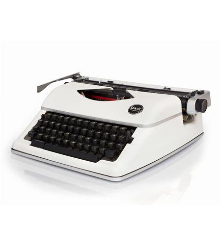 Wr tc typewriter white 1 - 663063