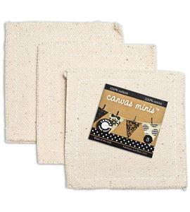 Set de 3 piezas de algodón - cuadrado - CVS1157