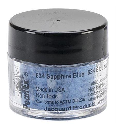 Pigmento pearl ex sapphire blue - 413634