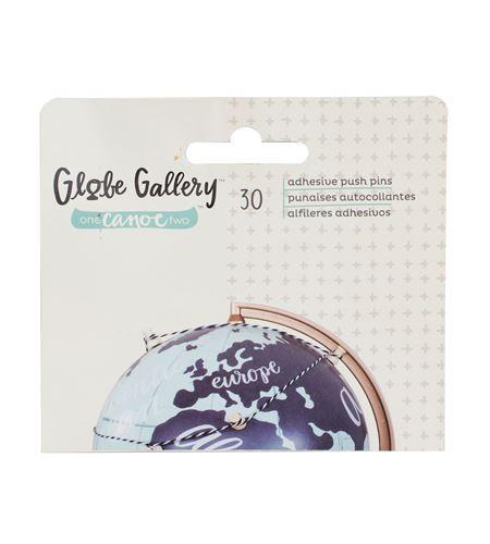 Stickers 1c2 - pins en 3d - 377309