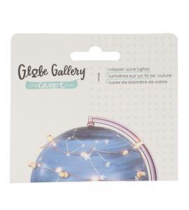 Luces de alambre de cobre - 377316