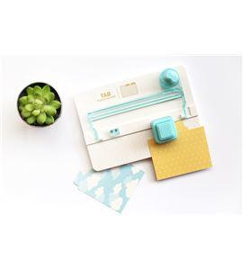 Tab punch board - 663105-4