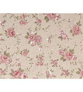Tela de algodón - romantic - 13020109