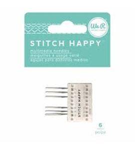 Agujas para máquina de coser wer - 660394