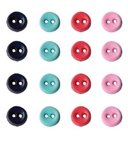 Set de mini botones - sweet - 11006852