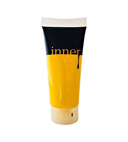 Pintura acrílica inner - amarillo primario 200 ml. - 20072-1