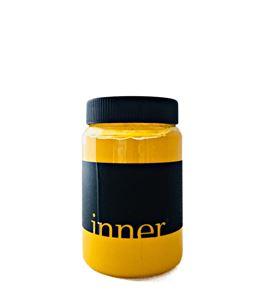 Pintura acrílica inner - amarillo primario 500 ml. - 50072-1
