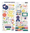 Stickers de frases e imágenes
