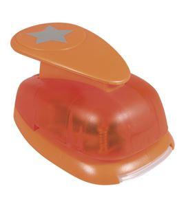 Perforadora - estrella 4,7cm. - 69154000