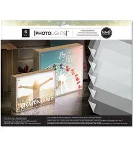 Película retroiluminada imprimible - 663025