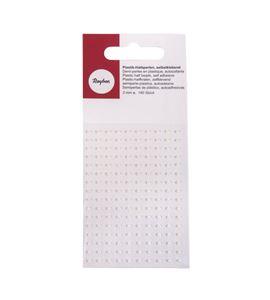 Perlas adhesivas - blanco - 1511702