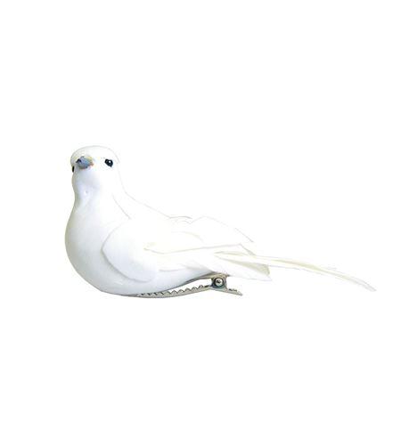 Artemio 2 pajaros blanco 4 - 13001010