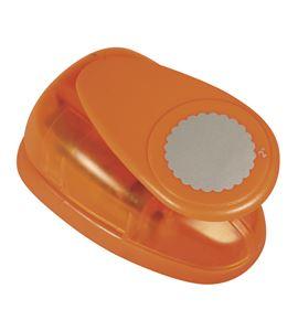 Perforadora - círculo festoneado 5,08 cm. - 8964200-03_PF