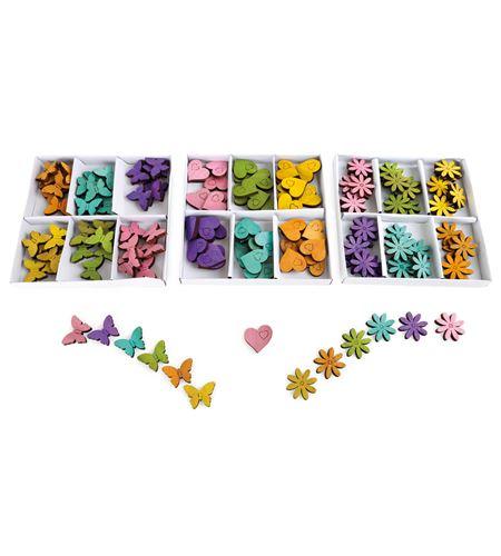Confeti decorativo primavera - 10014