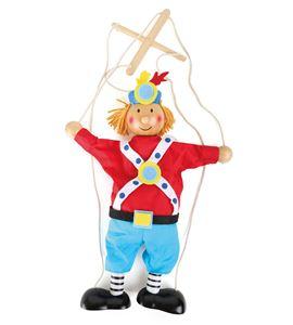 Marioneta príncipe - 10032