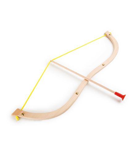 Flecha & arco de madera - 10068