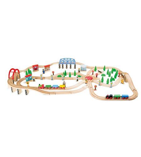 Kit ferroviario ´hora punta´ - 10087
