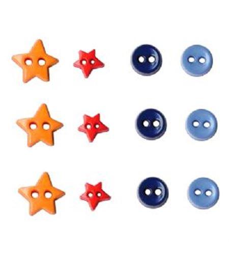 Set de mini botones - sea - 11006548