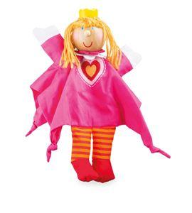 Marioneta de mano princesa - 10238