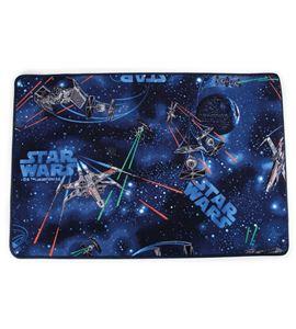 Alfombra infantil star wars - 10251