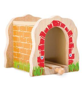Túnel para trenes - 10271