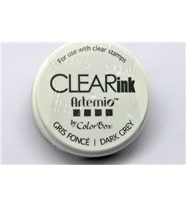Tinta clearink de colorbox - dark grey - 10005050