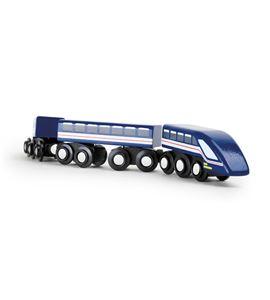 "Tren de alta velocidad ""rayo azul"" - 10332"