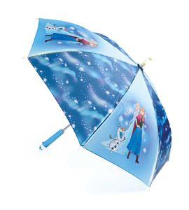 Paraguas con luz, frozen - 10410