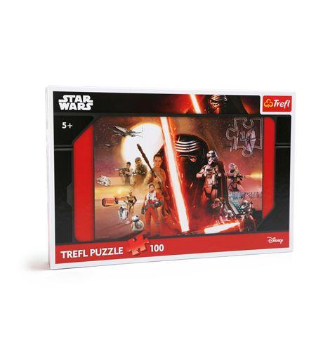 Puzle star wars, 100 piezas - 10422