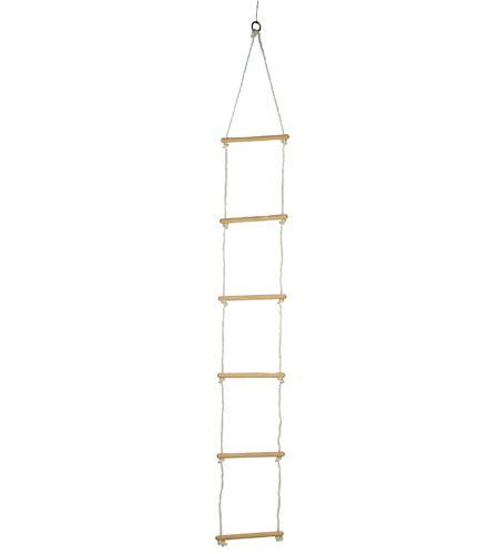 Escalera de cuerda - 1048