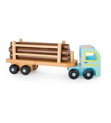 Transportador de madera - 10500