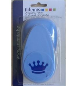 Perforadora de palanca corona - VIHCP321