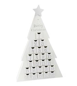 """Calendario de adviento """"feliz navidad"""" - 10540"""