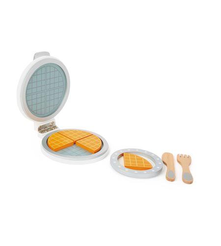 """Plancha para hacer waffles """"cocina para niños"""" - 10592"""