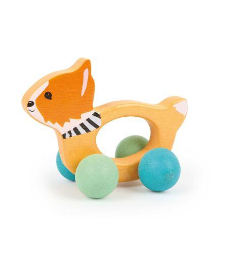 """Juguete para agarrar """"lex"""" sobre ruedas - 10659"""