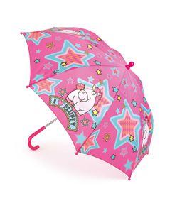 Paraguas de unicornio fluffy - 10683