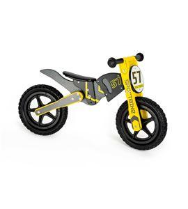 """Bicicleta de aprendizaje """"motocross"""" - 10739"""