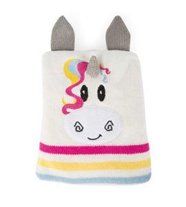 Bolsa de calor con motivo de unicornio - 10751