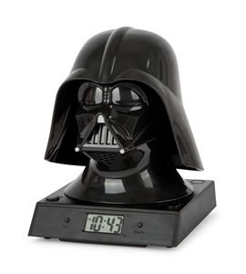 Despertador digital de darth vader de star wars - 10777