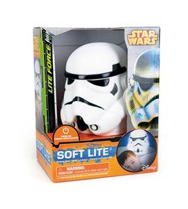 Star wars stormtrooper luz nocturna - 10779
