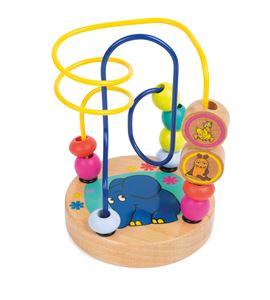 Display circuito de motricidad con el elefante - 10814