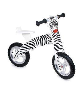 "Bicicleta de aprendizaje ""cebra"" - 1168"