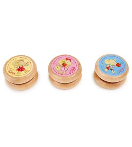 Display lillebi yo-yos - 1258