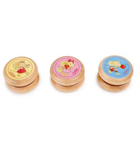 Display lillebi yo-yos - 1258