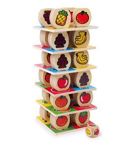 Torre de frutas - 1474