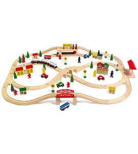 """Tren """"elevado"""" - 1501"""