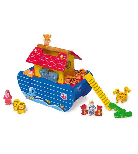 Arca de noé - 1508