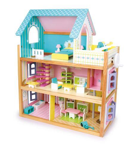 "Casa de muñecas ""residencia"" - 1557"
