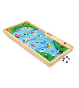 Pinball peces - 1566