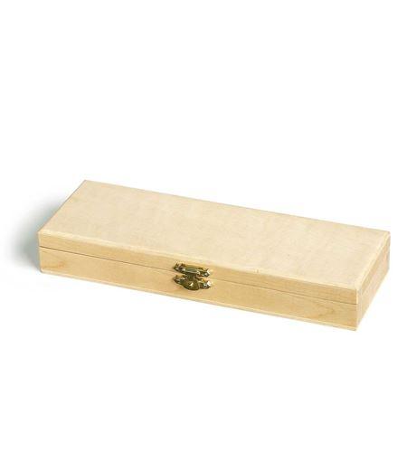Caja con ábaco - 1689